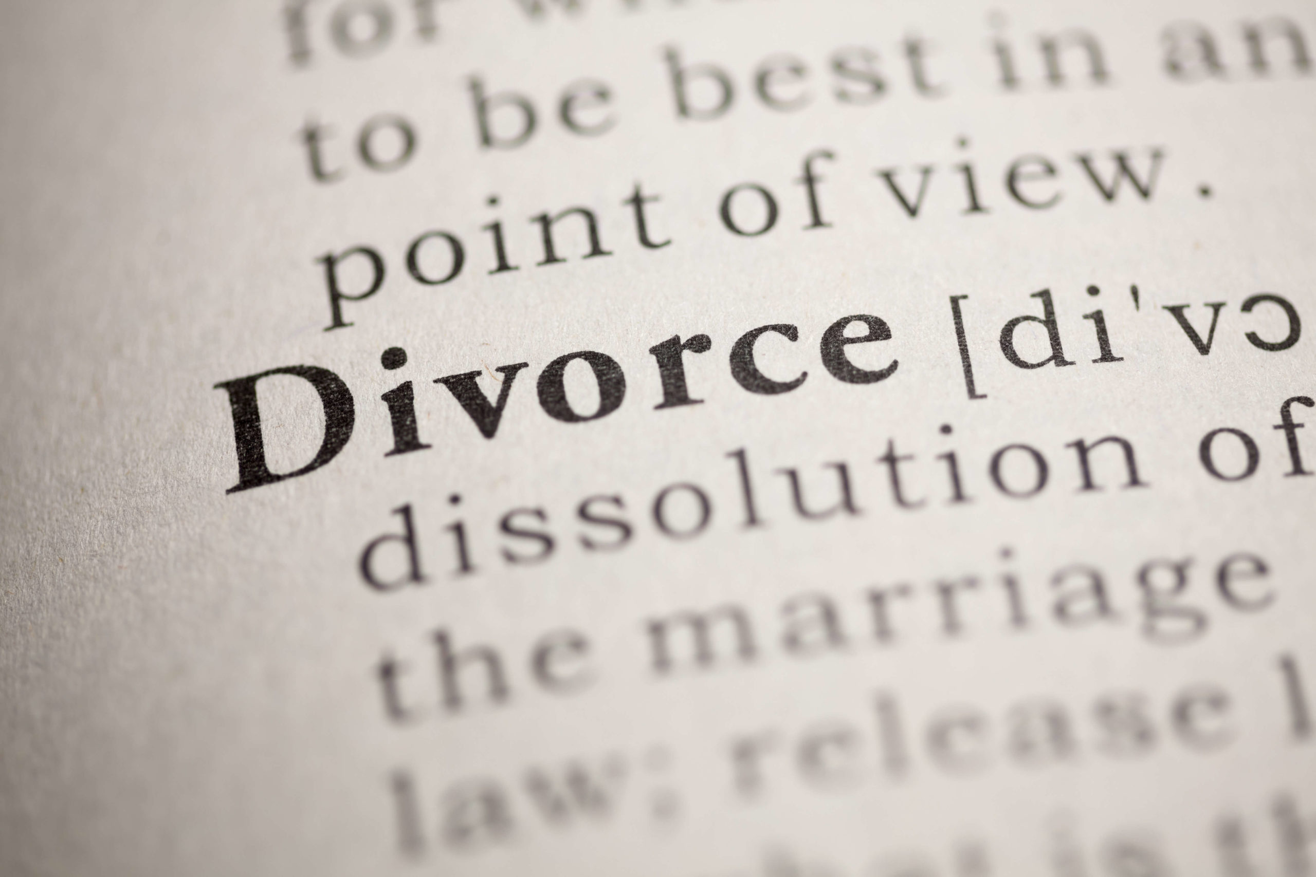 what you need to know about getting a divorce  scaled - Divorce – What you need to know