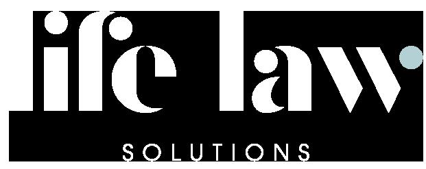 Lifelaw Logo