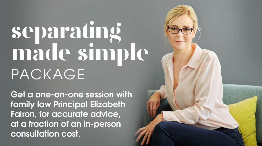 separation made simple package 1024x574 - Separation Made Simple Package